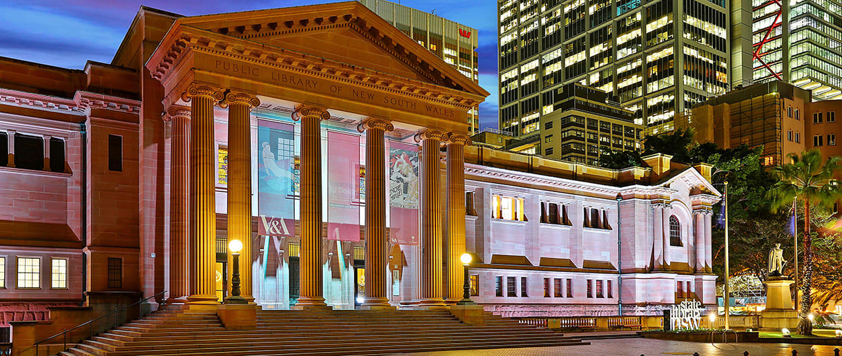 Industralight-Industrial-LED-Lighting-NSW-State-Library-Banner