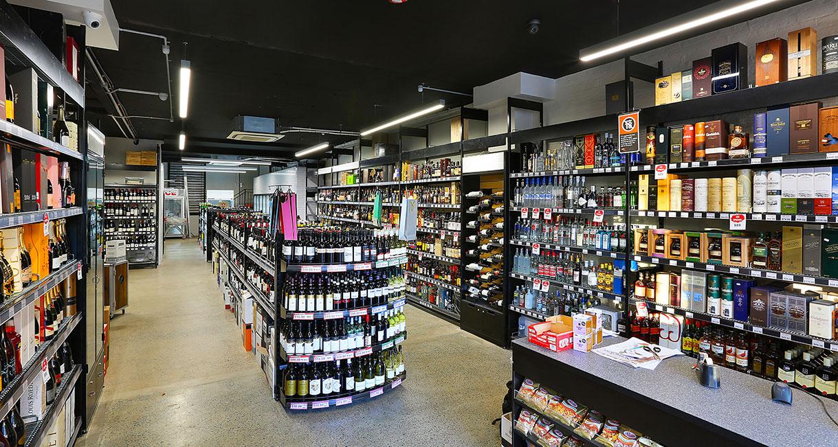 Industralight-LED-Lighting-Liquor-Store-10