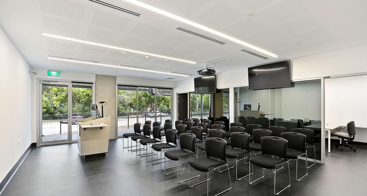 Industralight-LED-Lighting-UWS-Conference-Room-3