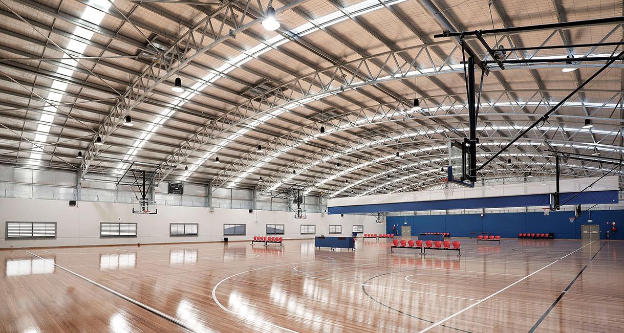 Industralight_Port_Macquarie_Indoor_Stadium_High_Mini_football_field4