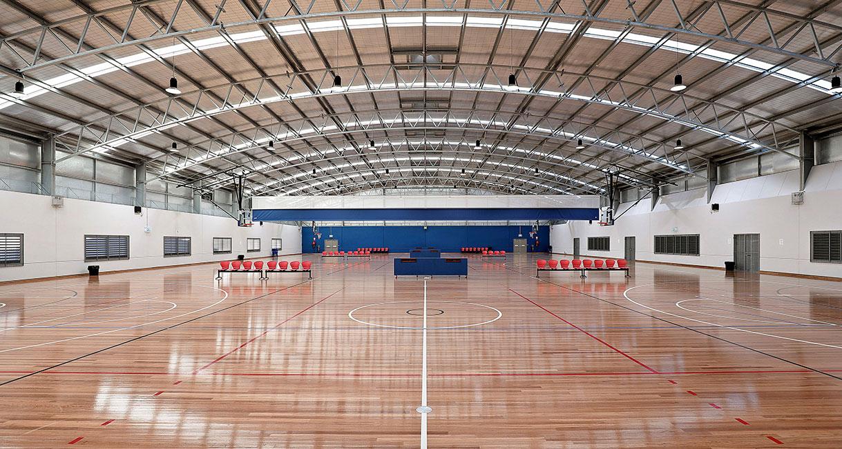Industralight_Port_Macquarie_Indoor_Stadium_High_Mini_football_field7